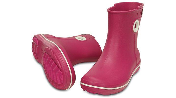 Crocs-Womens-Jaunt-Shorty-Boot thumbnail 9