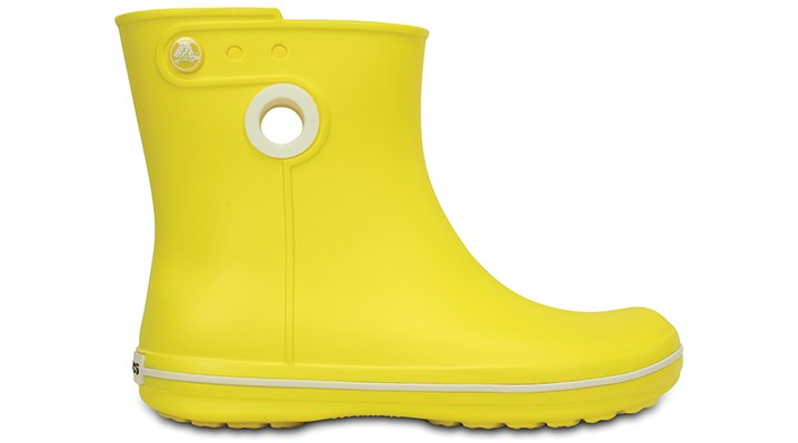 Crocs-Womens-Jaunt-Shorty-Boot thumbnail 20