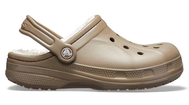 Crocs-Unisex-Ralen-Fuzz-Lined-Clog