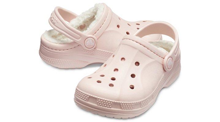 Crocs-Kids-Ralen-Fuzz-Lined-Clog