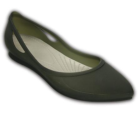 f25c2a0780cb Women s Crocs Rio Flat - Crocs