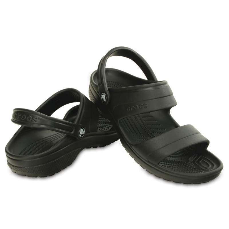 【クロックス公式】 クラシック サンダル Classic Sandal ユニセックス、メンズ、レディース、男女兼用 ブラック/黒 22cm,23cm,24cm,25cm,26cm,27cm,28cm,29cm sandal サンダル 20%OFF