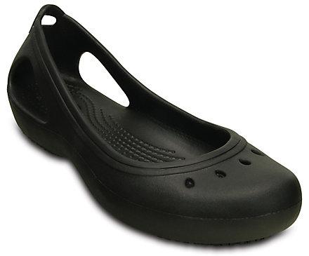 7f70188a1 Women s Kadee Work Flat - Crocs
