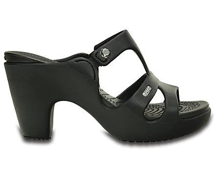 f2304d94f8a9 Women s Cyprus V Heel - Crocs