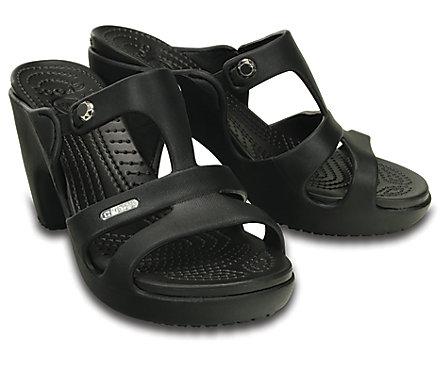 e4dab9ae8 Women s Cyprus V Heel - Crocs