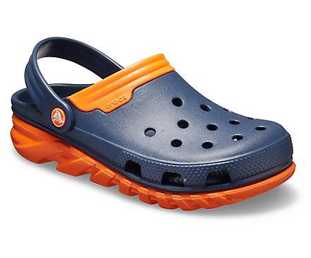 c35e53e82fb3 Duet Max Clog - Crocs