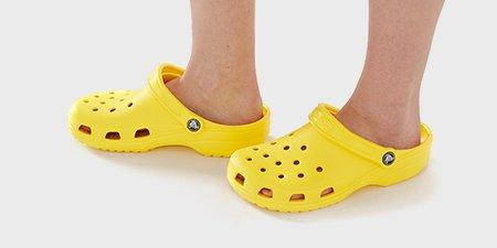 Classic for a Reason. Shop Classic Clogs · Introducing the future of Crocs  comfort. Shop LiteRide™