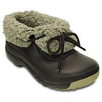 Crocs Kids Blitzen Luxe Convertible Clog