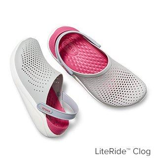 LiteRide? Clog