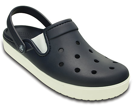 Crocs Unisex CitiLane Clogs