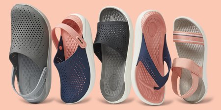 810931430bc4 Introducing the future of Crocs comfort
