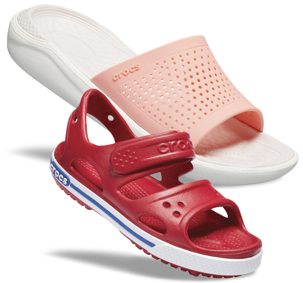 506edfcb48538 Crocs Clogs | Sandals | Shoes | Crocs UK Official Site
