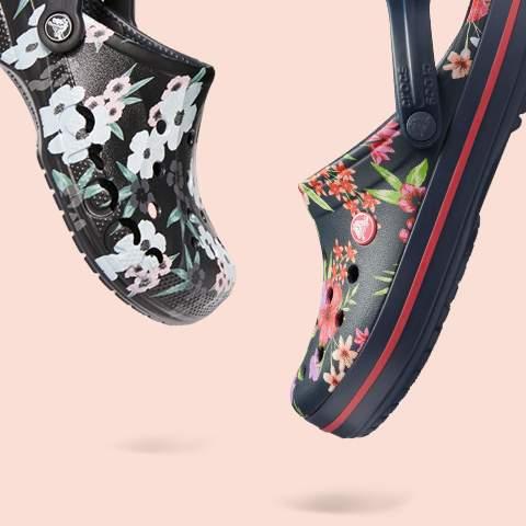 77459f46ba2 Crocs Clogs | Sandals | Shoes | Crocs UK Official Site