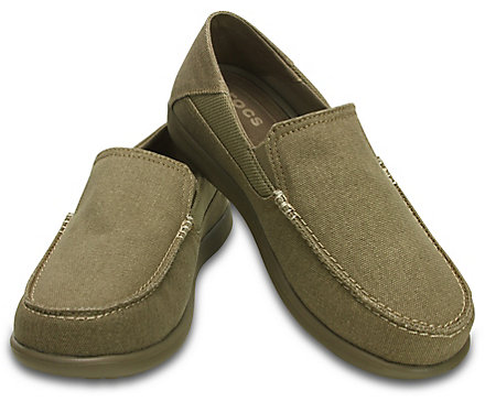 95bad3c8426a Men s Santa Cruz 2 Luxe Loafer - Crocs