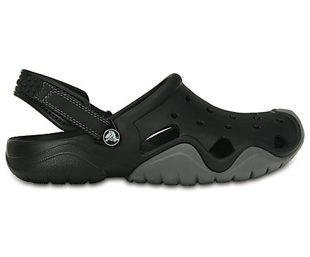 f9ea8c1293005 Men's Swiftwater™ Clog - Crocs