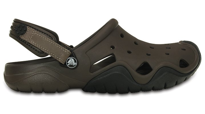 42934f706db16 Crocs Men s Swiftwater Clog-Choose size color