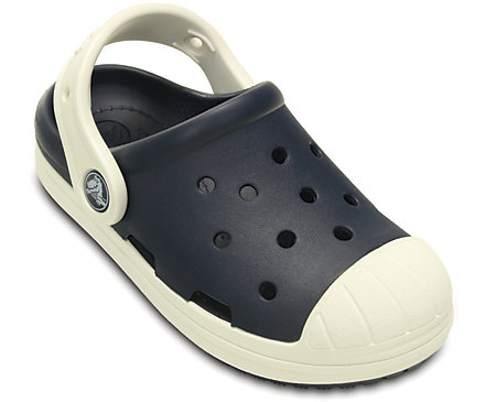 Crocs Bump It Kids Clog