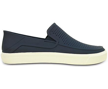 fd541e28a45246 Men s CitiLane Roka Slip-On - Shoe - Crocs