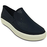 Crocs Men's CitiLane Roka Slip-On Deals