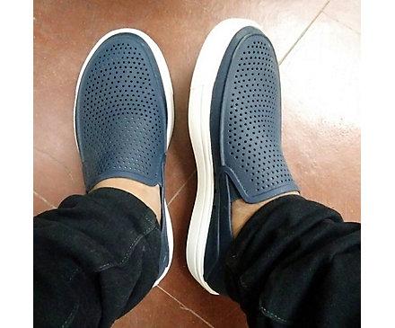 292ab41cccee09 Men s CitiLane Roka Slip-On - Shoe - Crocs