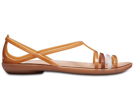 66f5ef41f729c Women s Crocs Isabella Sandal - Crocs