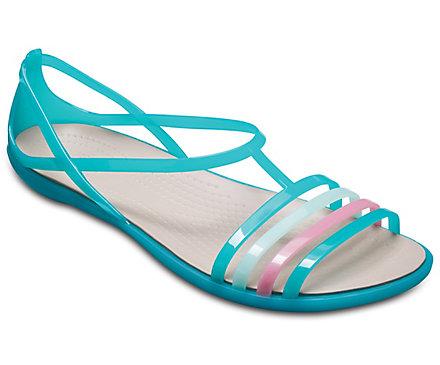 Crocs Isabella Sandal (Women's) aUy3v