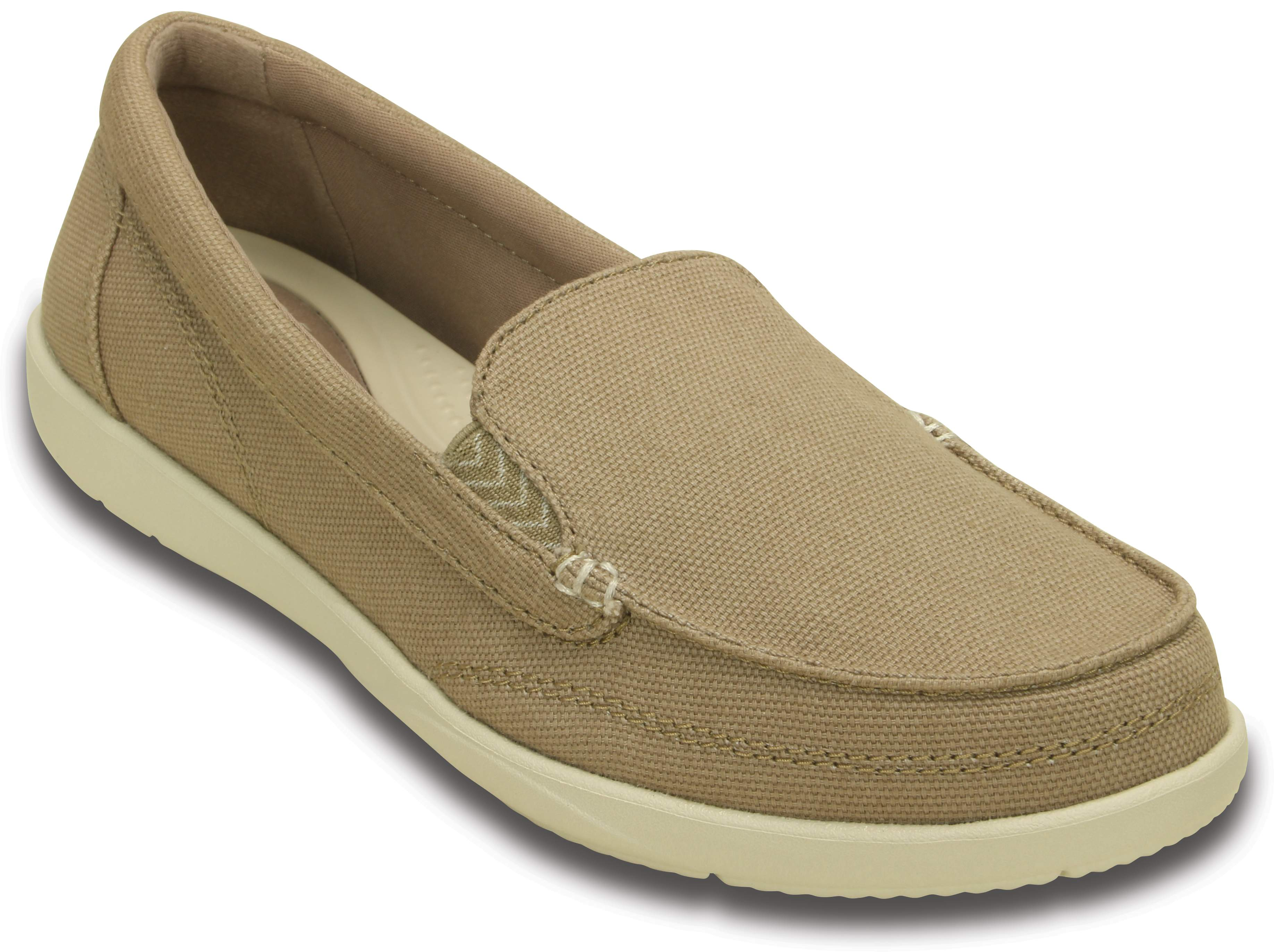 Walu II Canvas Loafer Crocs