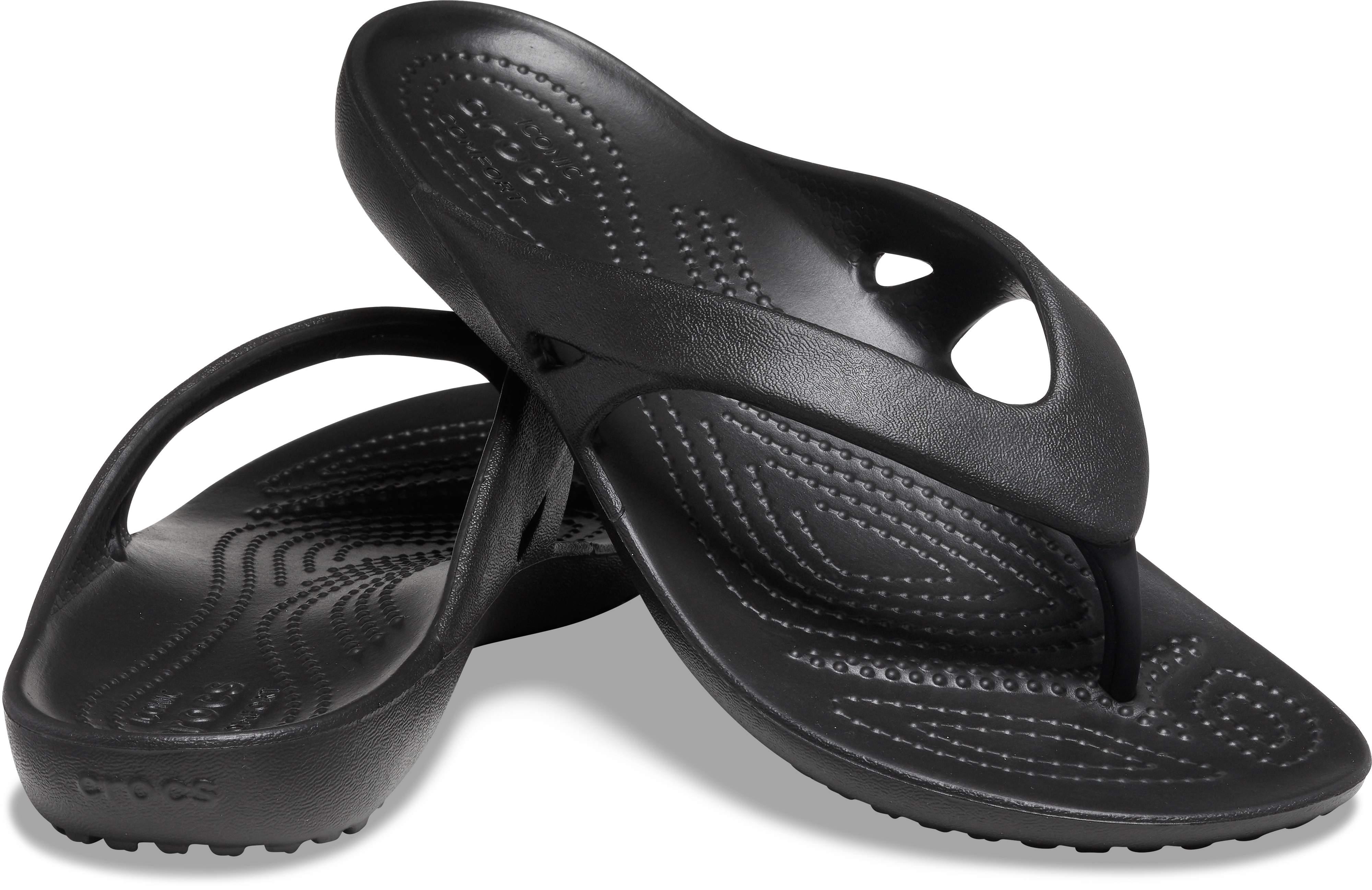 Tongs Femme Crocs Kadee II Flip Women