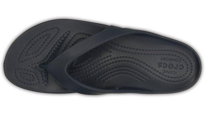 Crocs Womens Kadee II Flip Flop Sandal | eBay
