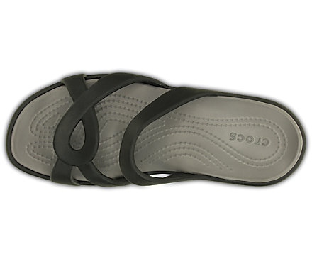 ad88cefd91f5 Women s Meleen Twist Sandal - Crocs