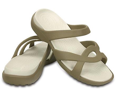5ba03e649 Women s Meleen Twist Sandal - Crocs