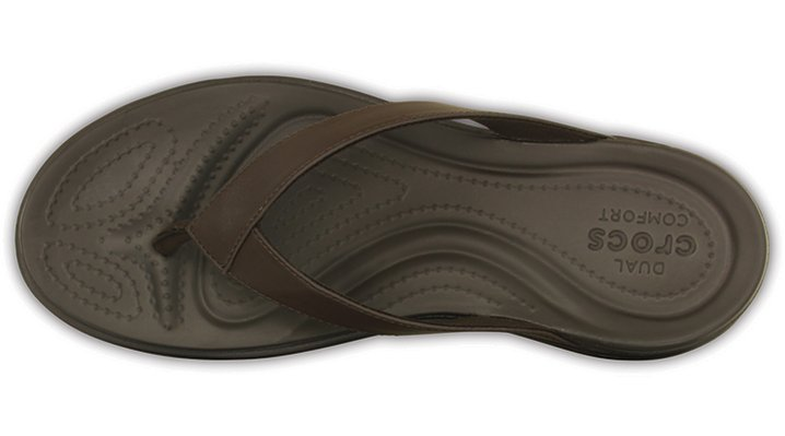 crocs womens capri v flip flop sandal ebay. Black Bedroom Furniture Sets. Home Design Ideas