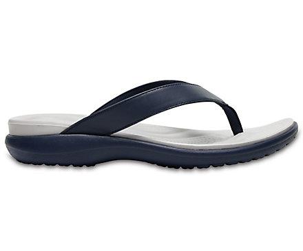8302de3f04ef Women s Capri V Flip - Crocs