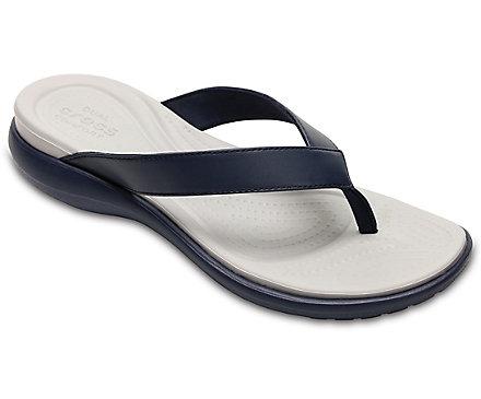e9317356f152f Women s Capri V Flip - Crocs