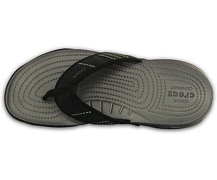 51ffd176ab9479 Men s Swiftwater™ Flip - Crocs