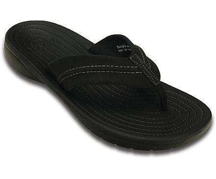 8e8cec20db920d Yukon Mesa Flip - Crocs