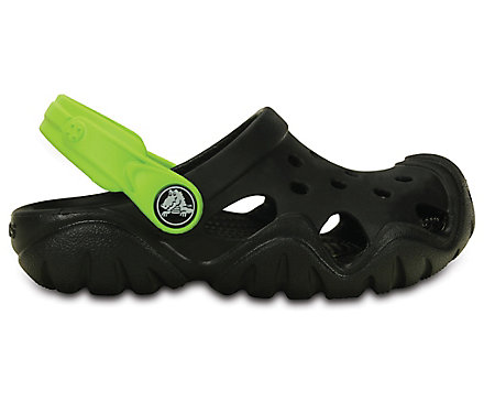 f00b0f6f8 Kids  Swiftwater™ Clog - Crocs