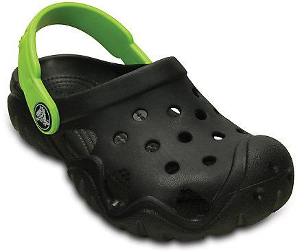 Crocs™ Swiftwater Clog (Boys' Toddler-Youth) crFv0yL1aL