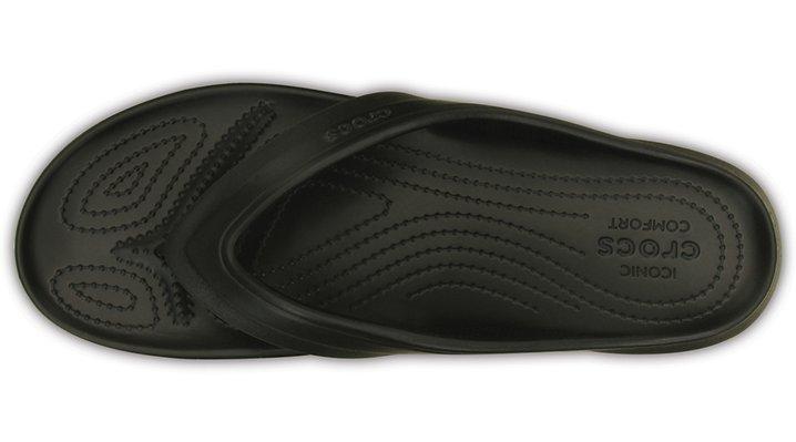 Crocs-Unisex-Classic-Flip thumbnail 10