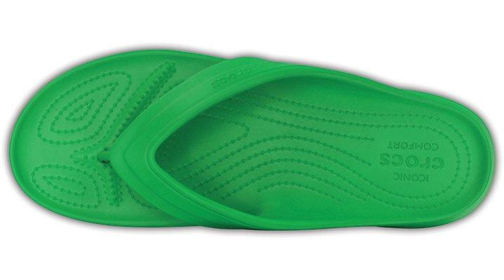 Crocs-Unisex-Classic-Flip thumbnail 28