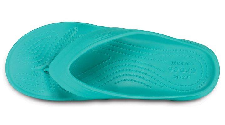 Crocs-Unisex-Classic-Flip thumbnail 52