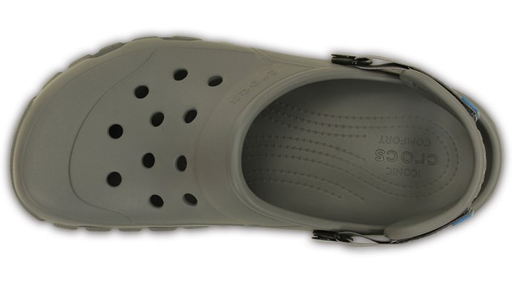 Crocs-Unisex-Offroad-Sport-Clog thumbnail 34
