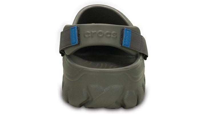Crocs-Unisex-Offroad-Sport-Clog thumbnail 36