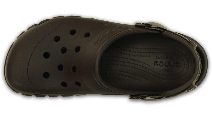 Crocs-Unisex-Offroad-Sport-Clog thumbnail 22