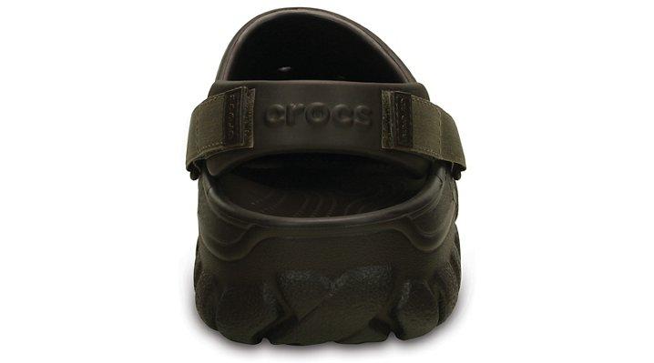Crocs-Unisex-Offroad-Sport-Clog thumbnail 24