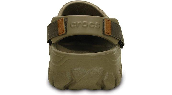 Crocs-Unisex-Offroad-Sport-Clog thumbnail 30