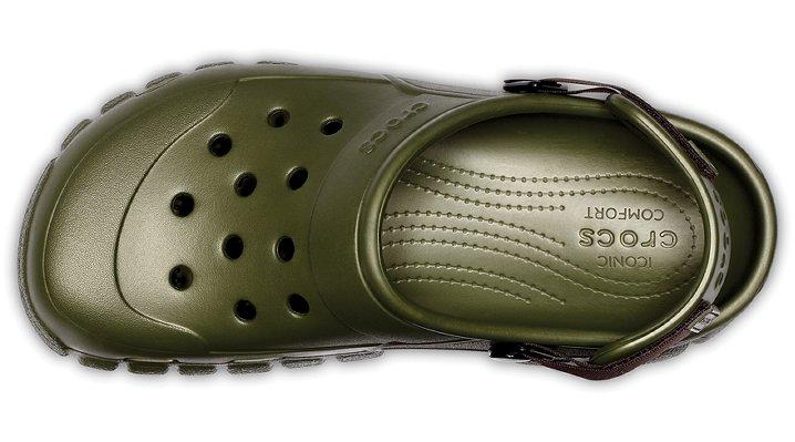 Crocs-Unisex-Offroad-Sport-Clog thumbnail 10