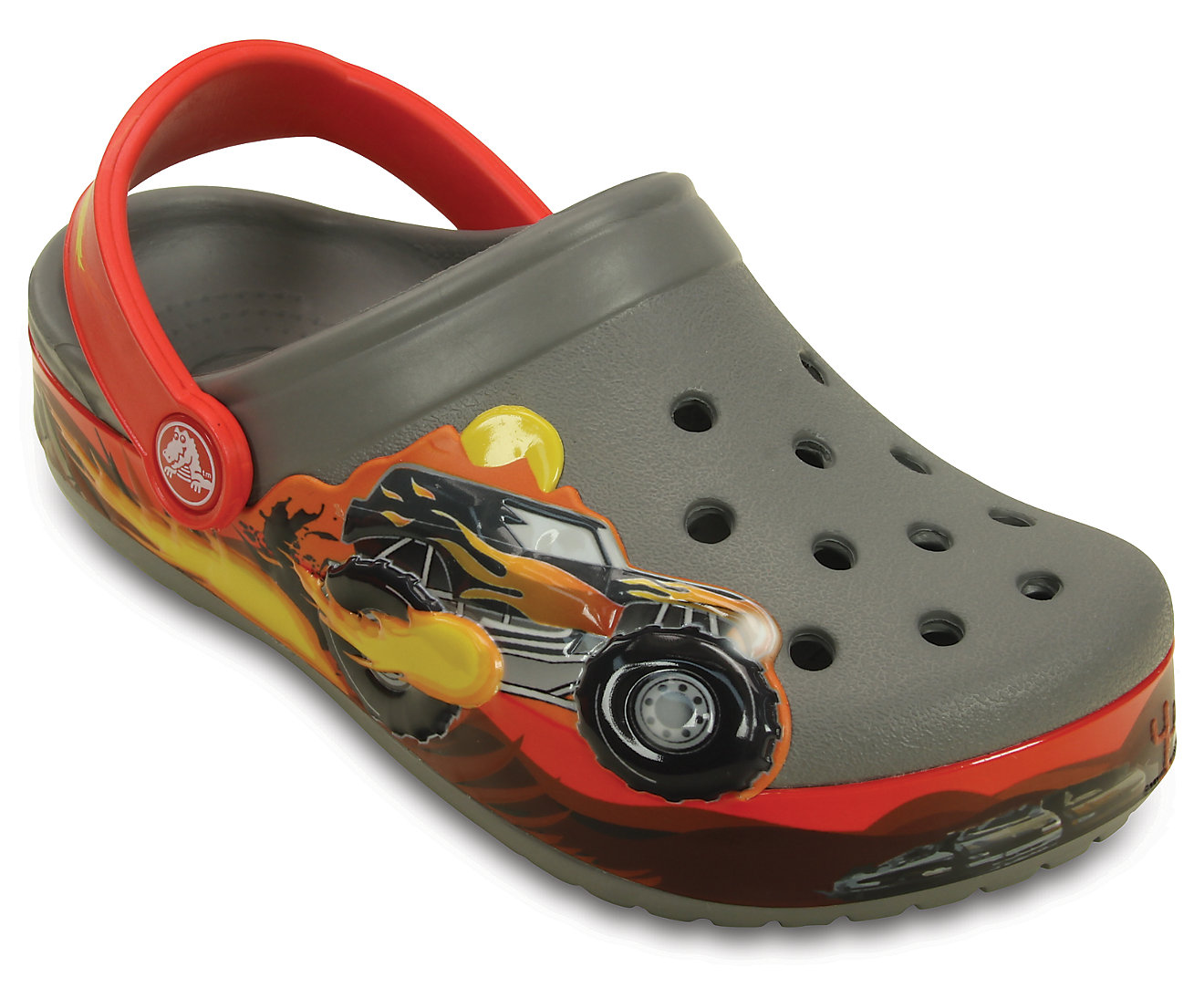 Crocs: Two Pairs for $40 + Up.