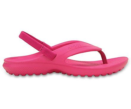1f6e467b7aa Kids  Classic Flip - Crocs