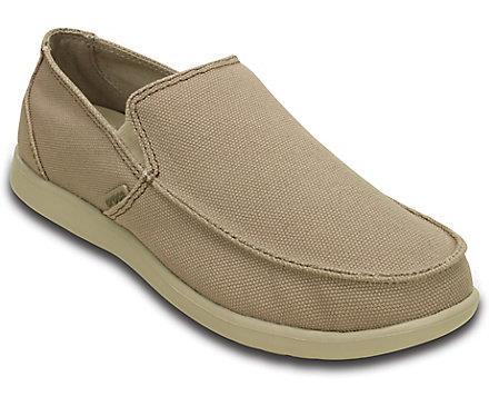 6f70ff7e474 Men s Santa Cruz Clean-Cut Loafer - Crocs